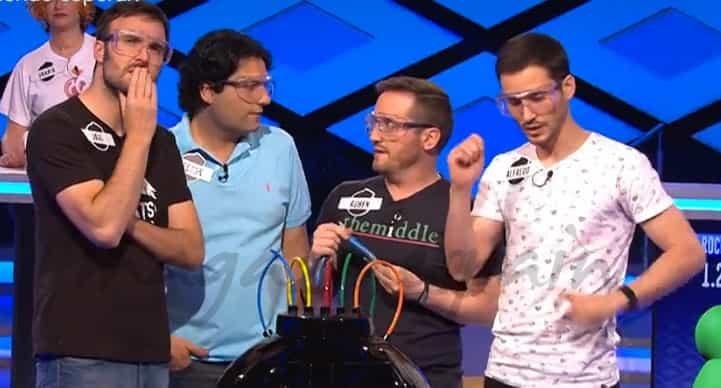 equipo rockcampers ganan el premio de boom