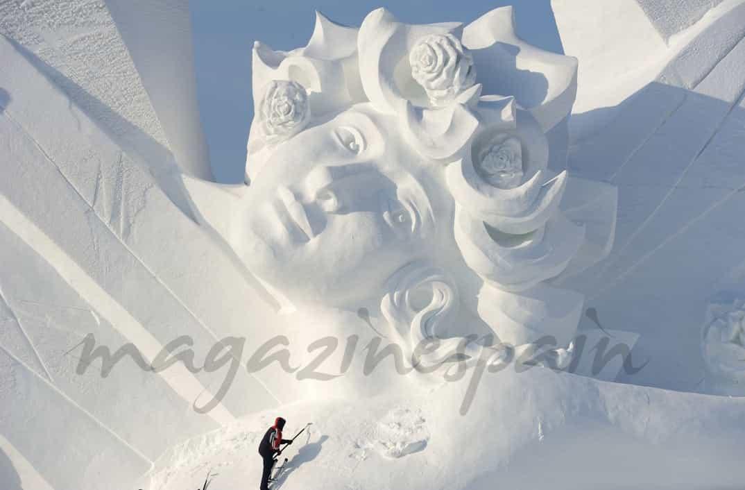 esculturas-en-la-nieve