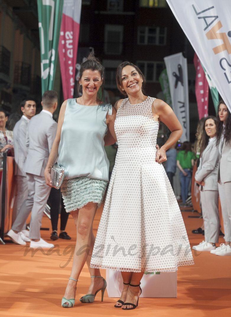 Goizalde Nuñez- Cristina Plazas- Estoy vivo © FesTVal