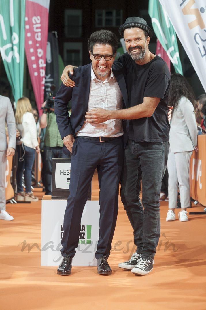 Daniel Écija y Pau Donés- Estoy vivo © FesTVal