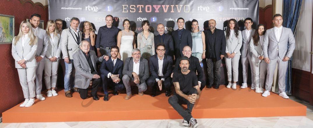 Estoy vivo © FesTVal