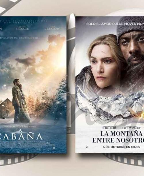 Estrenos de Cine de la Semana… 6 de Octubre 2017