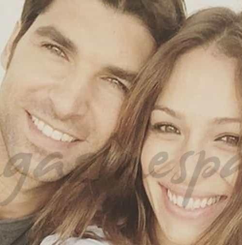Eva González y Cayetano Rivera anuncian su boda
