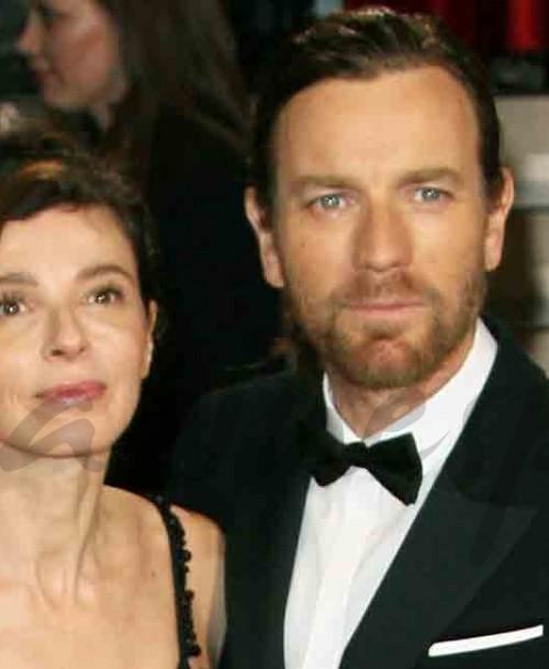 Ewan McGregor y Eve Mavrakis se separan después de 22 años de matrimonio