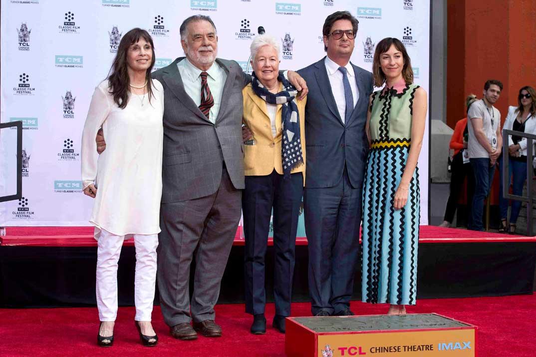 familia coppola festival de cine clasico