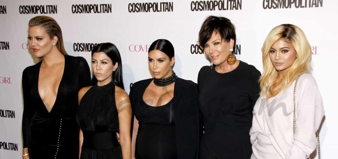 Las hermanas kardashian debutan en la música