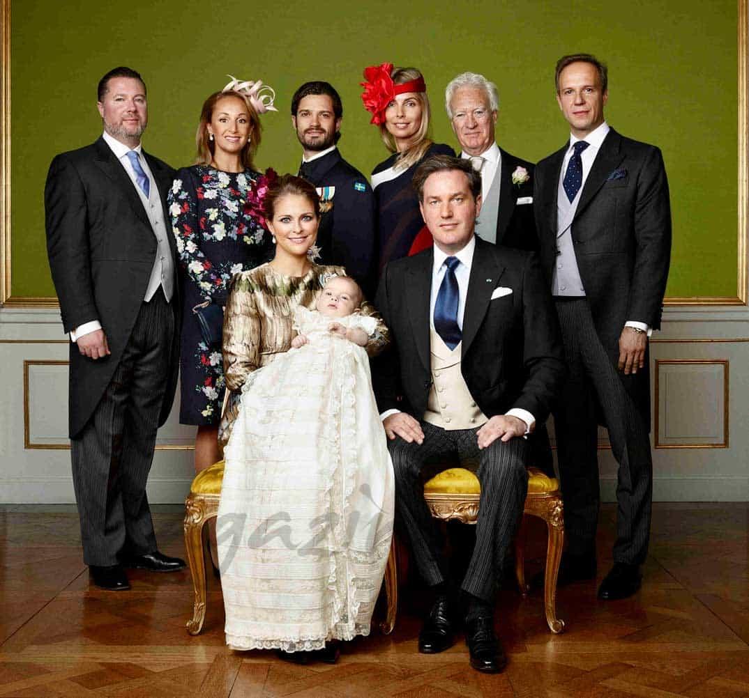 familia-real-sueca-
