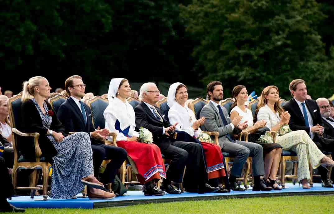 familia-real-sueca