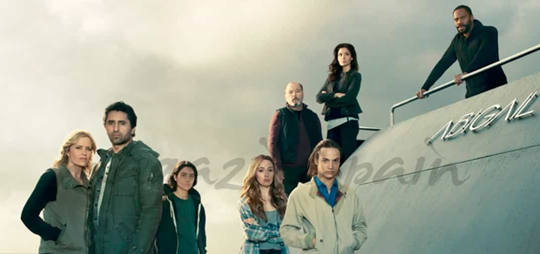 «Fear the Walking Dead»: Vive una experiencia única