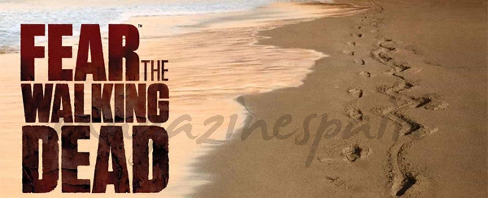 Vuelve «Fear The Walking Dead»