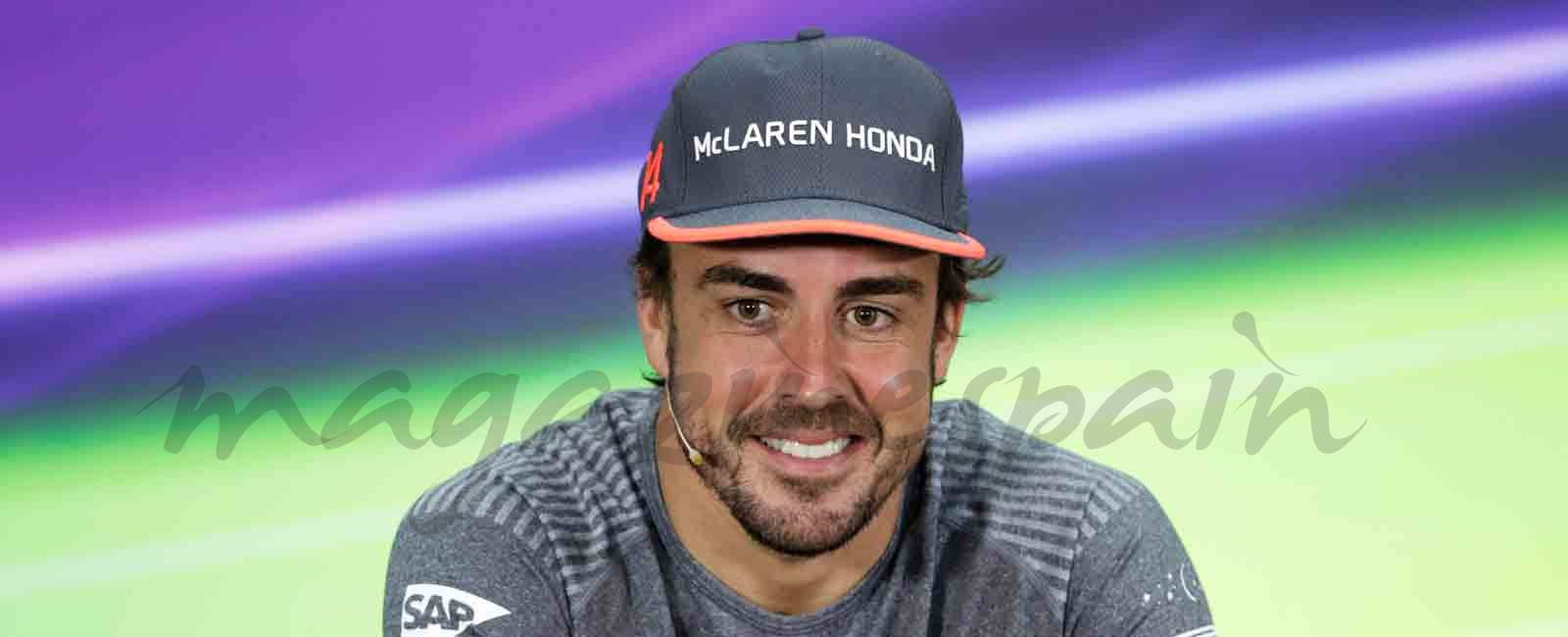 Fernando Alonso renuncia a Mónaco y correrá en las 500 millas de Indianápolis