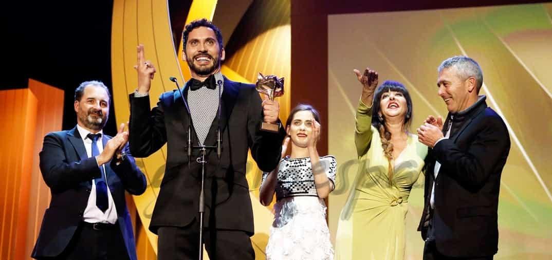 «La isla mínima», la gran revelación en los Premios Feroz