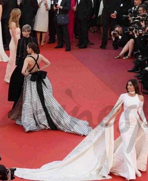 Festival de Cine de Cannes: Alfombra Roja