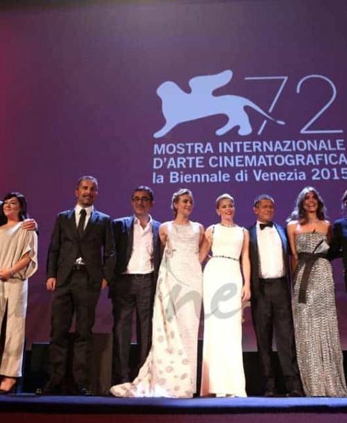 Comienza el Festival de Cine de Venecia