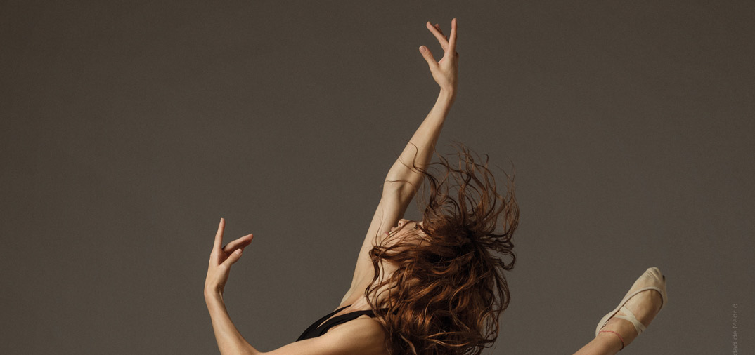 Festival Internacional de Danza en Madrid: 22 de noviembre a 4 de diciembre