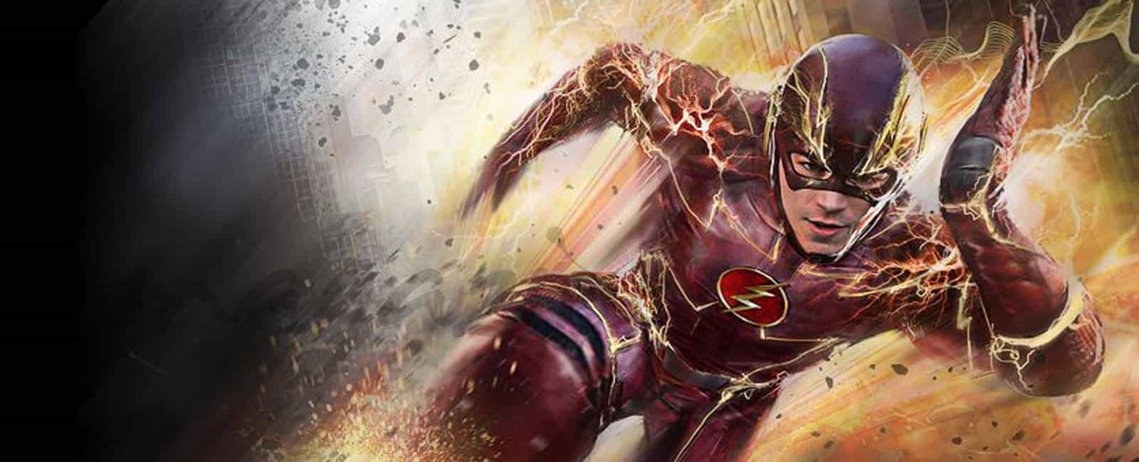 """The Flash"", nuevos datos de la tercera temporada"