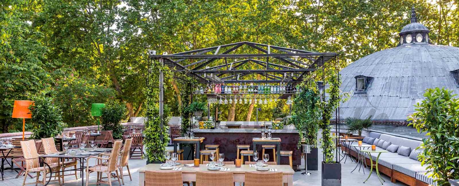 "«La Terraza"" y ""After Brunch"" llegan al Florida Retiro"