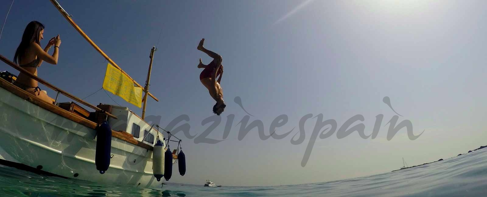 Formentera, la isla que nunca se acaba
