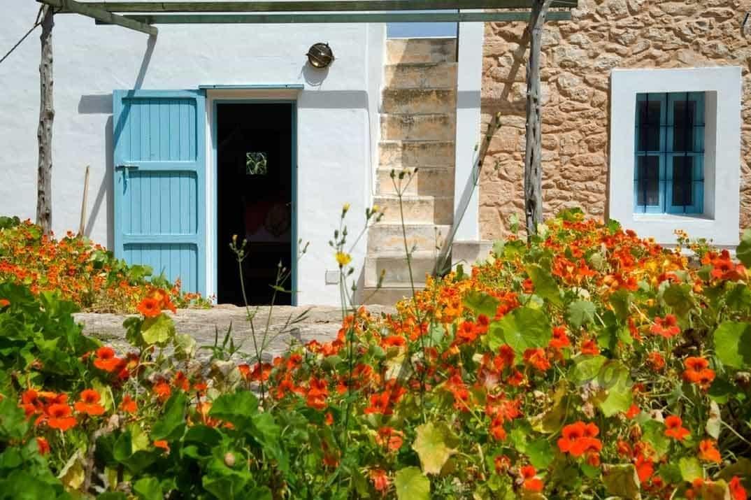 Formentera, un paraíso en el Mediterráneo