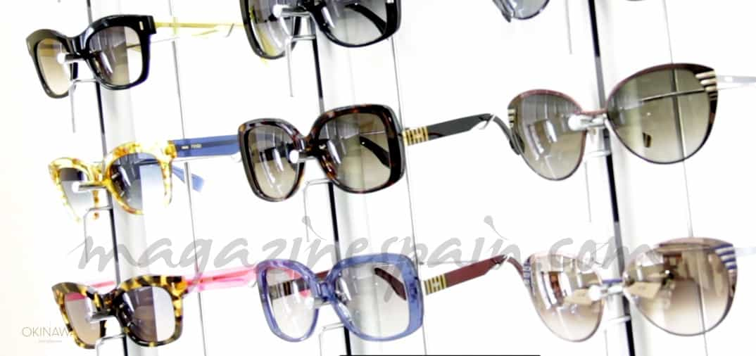 Fran en Safilo: Tendencias en gafas para la próxima temporada