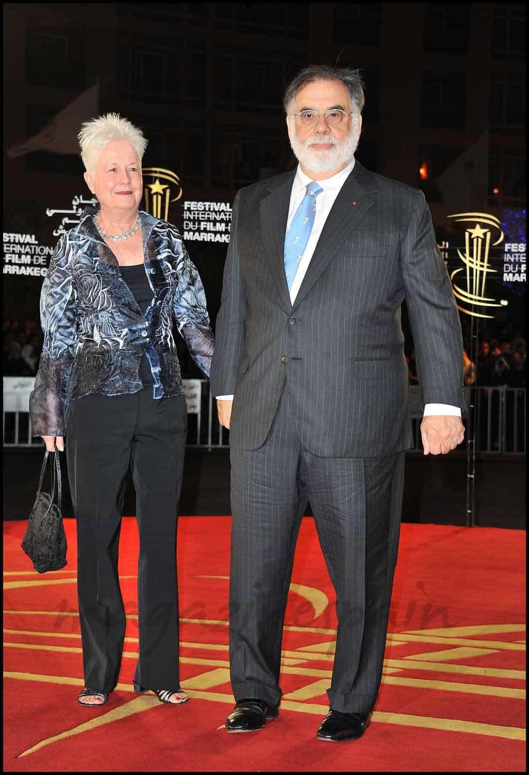 Francis Ford Coppola, ...