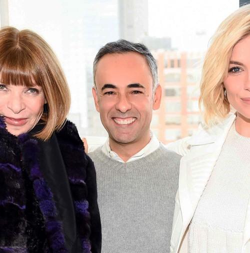 New York Fashion Week 2015: Calvin Klein