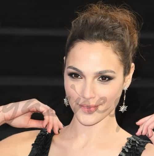 La actriz israelí, Gal Gadot, es Wonder Woman (La mujer maravilla)