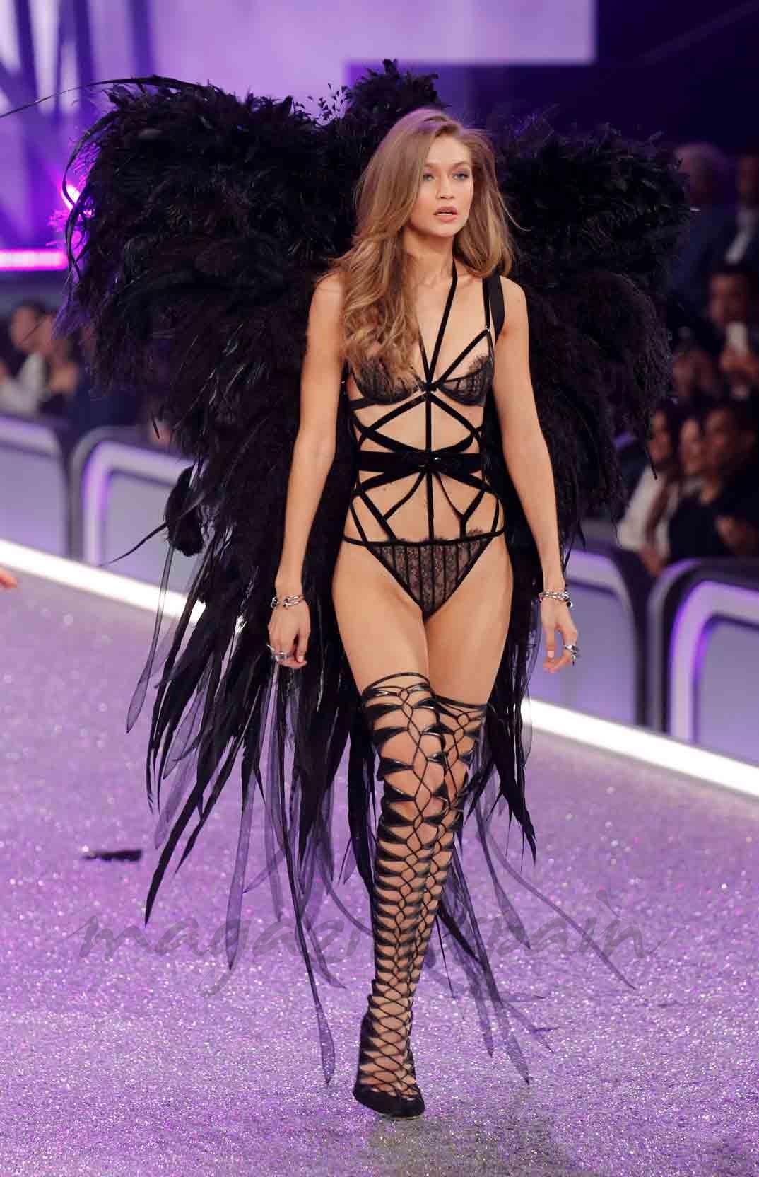 Gigi Hadid - Victoria's Secret