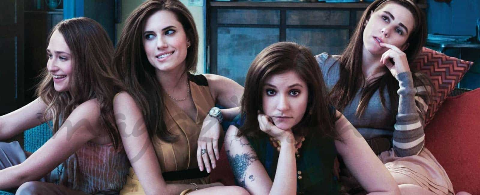«Girls», avance de la sexta y última temporada