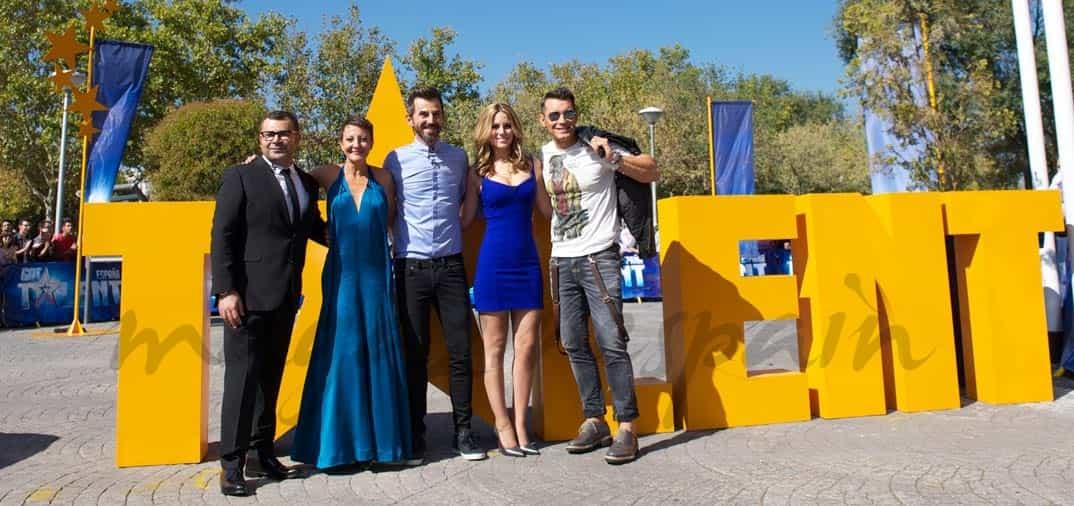 Empieza Got Talent España…