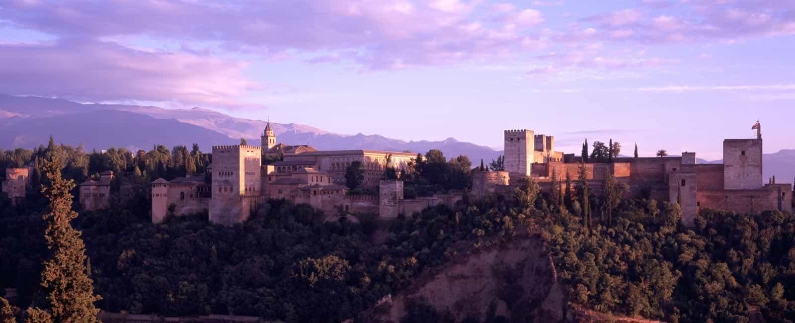 ¿Qué hacer en Granada en otoño?