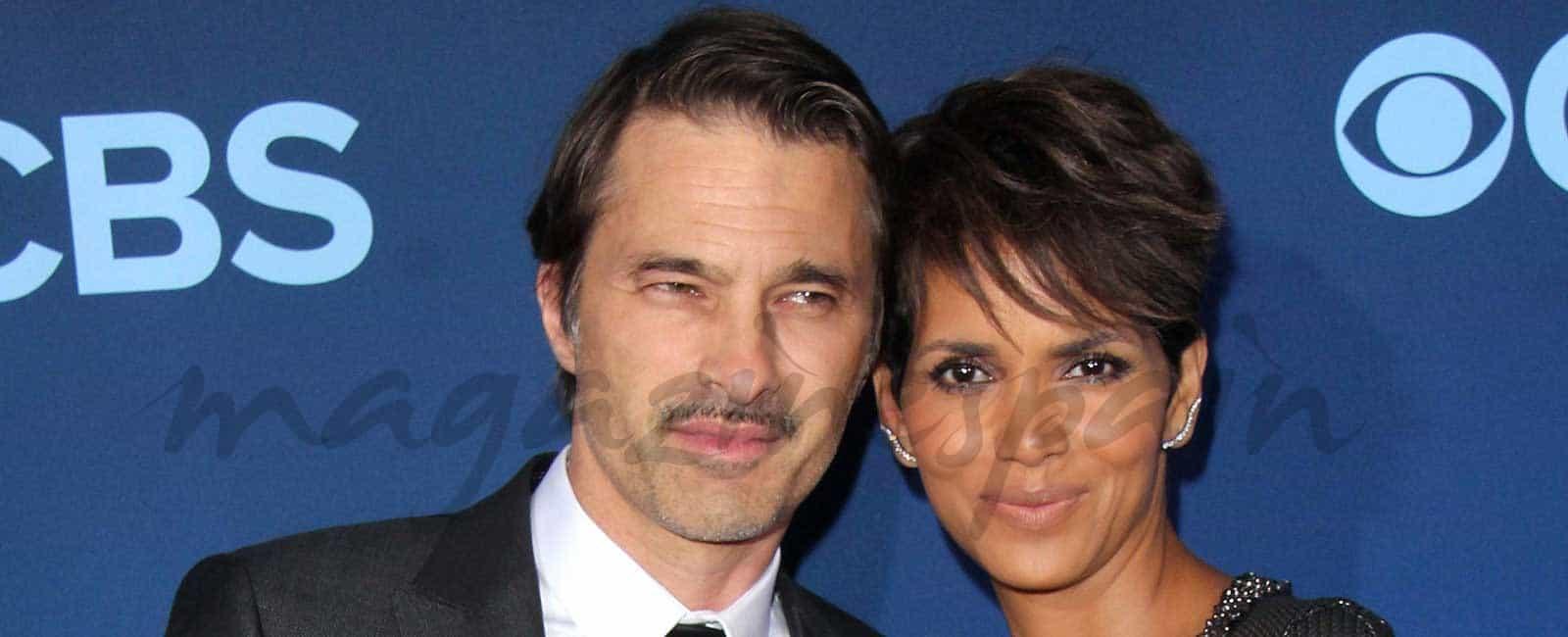 Halle Berry y Olivier Martinez consiguen el divorcio
