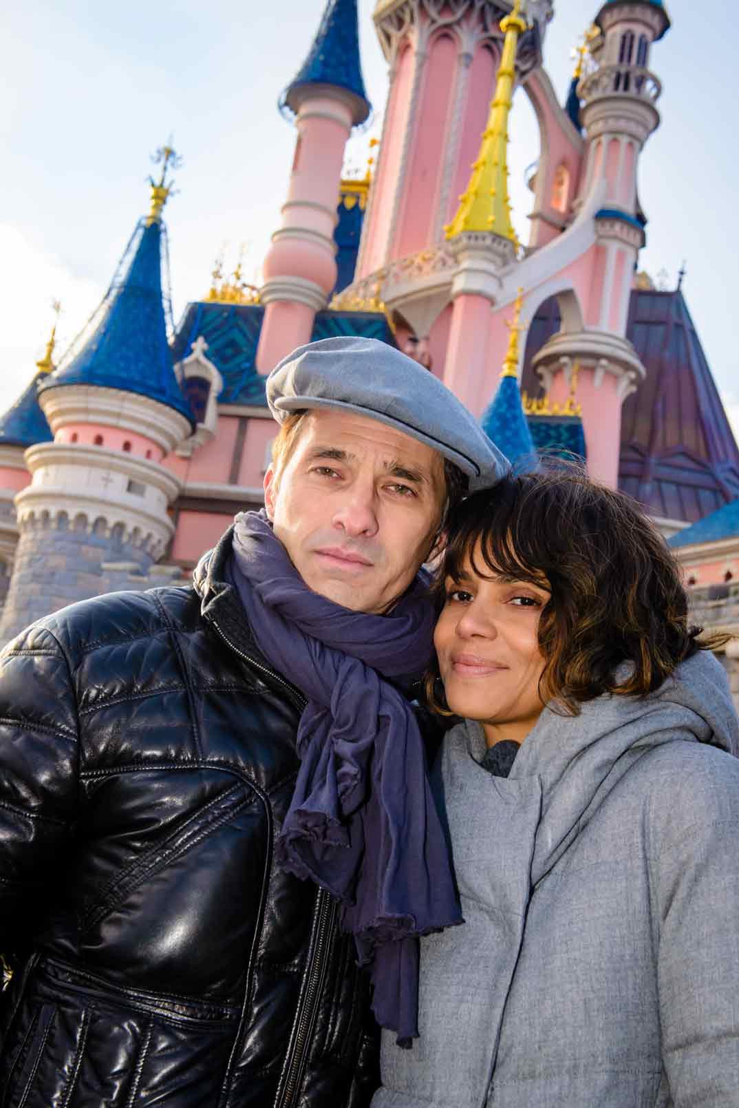 Halle Berry y Olivier Martínez, un divorcio no tan amistoso