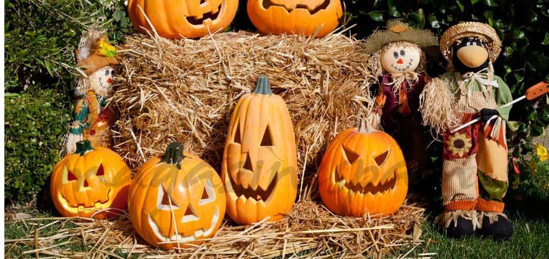 Propuestas de muerte para Halloween