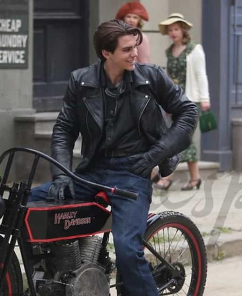 """""""Harley y los Davidson"""", la historia de la mítica Harley Davidson convertida en serie de televisión"""