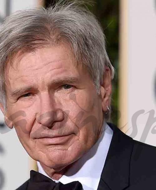 Harrison Ford cumple 75 años