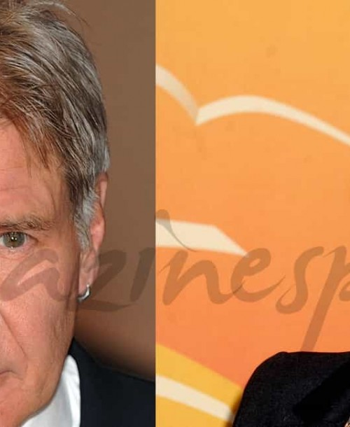 Scarlett Johansson y Harrison Ford, los mayores ingresos de la historia
