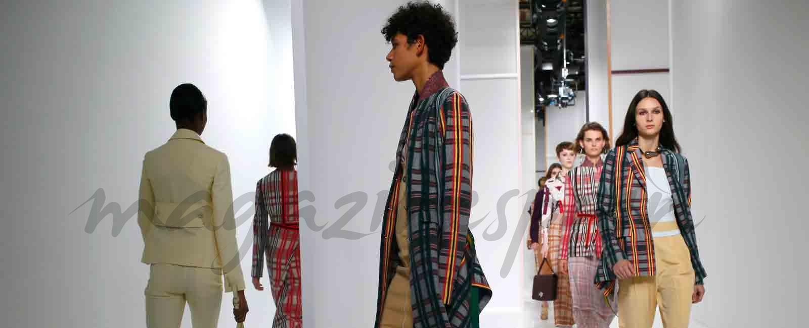 París Fashion Week: Hermès Primavera-Verano 2018