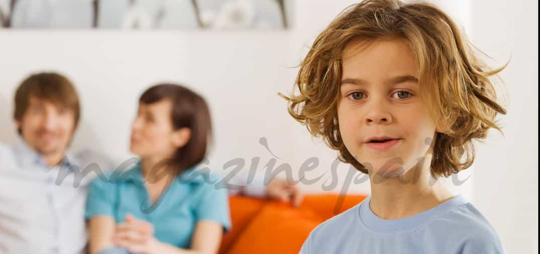Ser hijo único – ¿Cómo educarles?