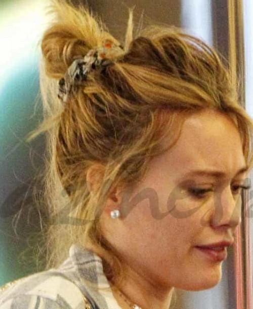 Hilary Duff confirma su noviazgo con su entrenador personal