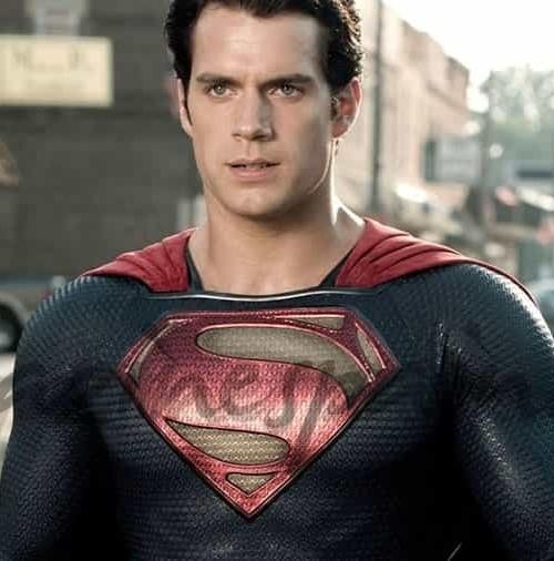 Llega el nuevo Superman