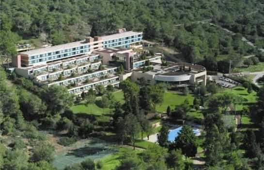 carmel forest spa resort hotel