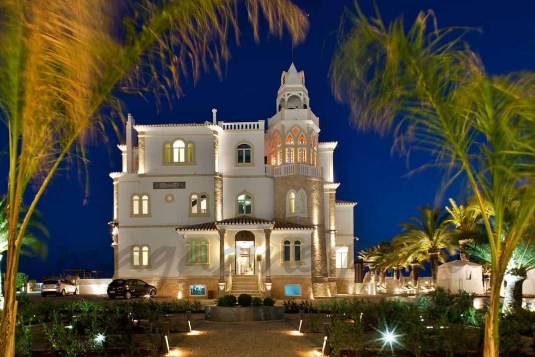 Bela Vista Hotel & SPA – Relais & Châteaux