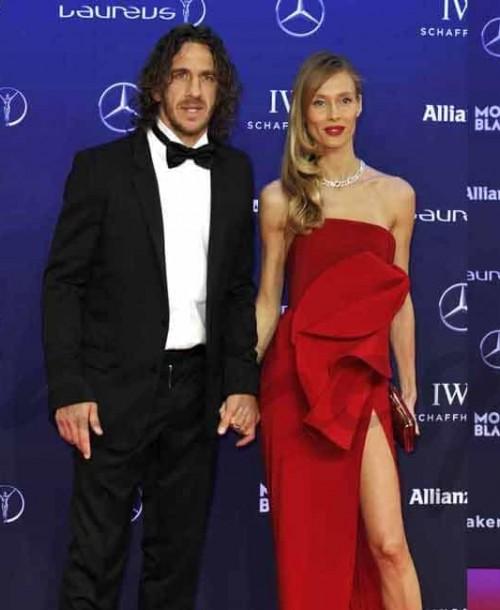 Las mujeres protagonistas de los Premios Laureus