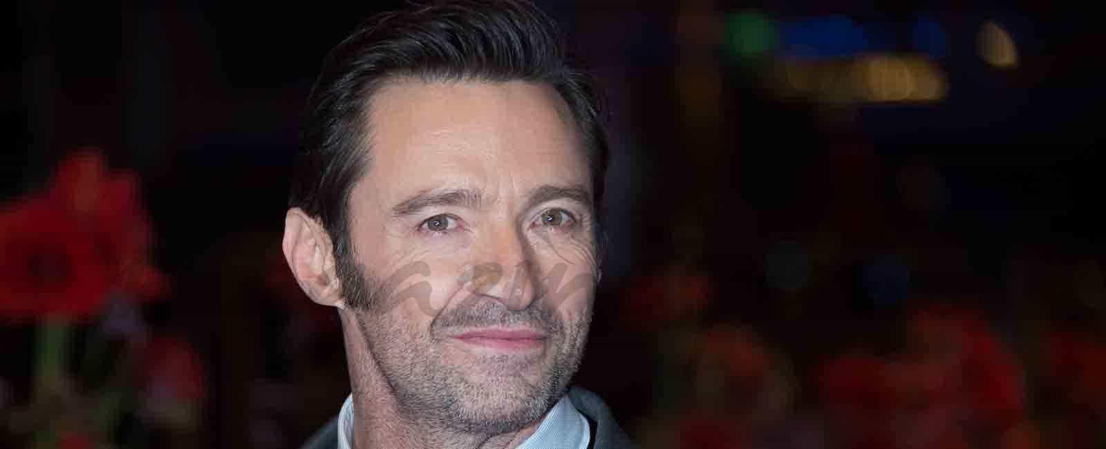 Hugh Jackman, recuperado de un nuevo carcinoma, se despide de «Lobezno»