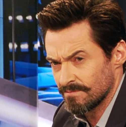 """Hugh Jackman en """"El Hormiguero"""""""