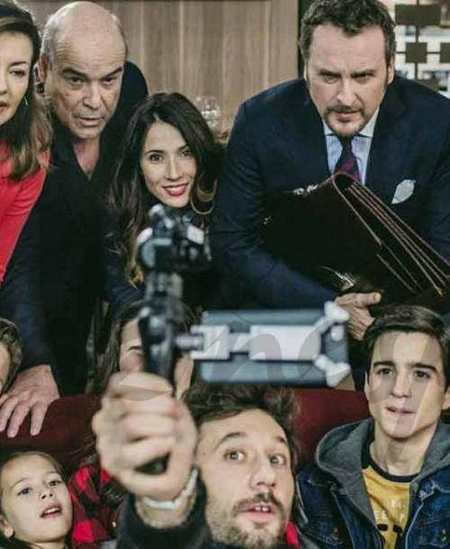 """iFamily"", la nueva comedia familiar de RTVE se estrena esta noche"
