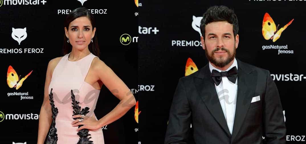 Mario Casas e Imma Cuesta, triunfan en los premios «Feroz»