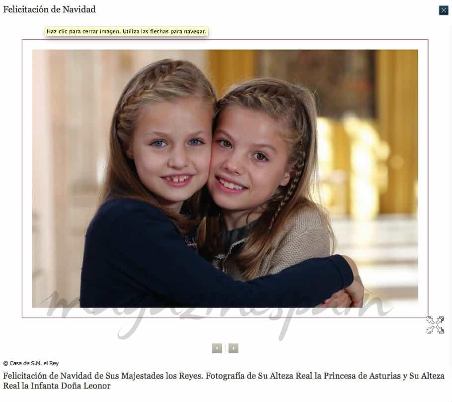 infantas-leonor-y-sofia-felicitacion-de-navidad-de-la-casa-real-