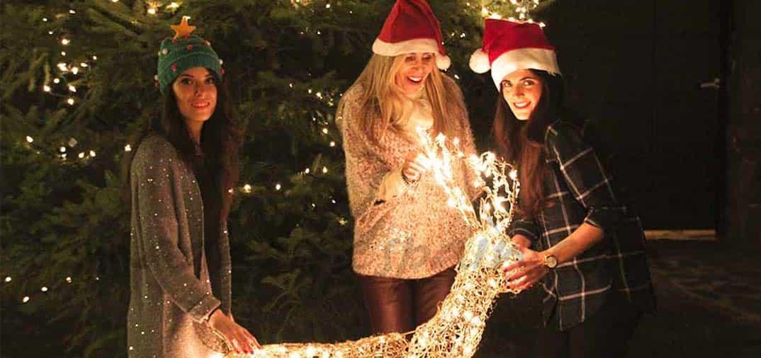 Sorteo de Navidad CERRADO!!!